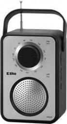 Radio Eltra KRUK srebrne (5907727028100)