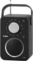 Radio Eltra KRUK czarne (5907727028094)