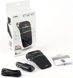 Zestaw głośnomówiący Xblitz XBLITZ X600