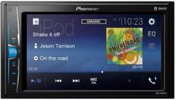 Radio samochodowe Pioneer Radioodtwarzacz samochodowy (MVH-A200VBT)