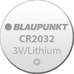 Blaupunkt Baterie CR2032 Litowe 3V 3 sztuki
