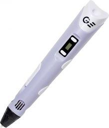 Garett Electronics DŁUGOPIS - DRUKARKA 3D PEN 3 FIOLETOWY-5903246280364