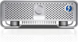 Dysk zewnętrzny G-Technology with Thunderbolt 8TB (0G04997)