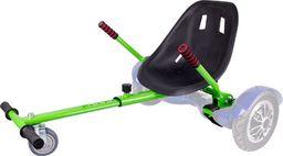 Deskorolka elektryczna Windrunner Gokart do deskorolki elektrycznej elektroboardu Windrunner Funcart Kolor Czarny