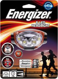 Energizer Headlight 6 LED (627022)