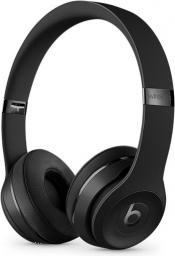Słuchawki Apple Beats Solo3 Wireless czarne matowe (MP582EE/A)