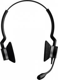 Zestaw słuchawkowy Jabra Duo QD Wideband 2389-820-109 (Biz2300)