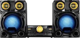Wieża Blaupunkt Wieża MC200BT BT/CD/MP3/USB/LED/Karaoke-BLAUPUNKT MC200BT