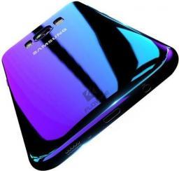 Floveme Etui Blue Ray Gradient dla Samsung Galaxy A5 2017