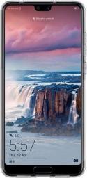 Nillkin Etui Nature Huawei P20 Pro, Crystal