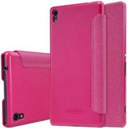 Nillkin Etui Sparkle Sony Xperia XA Ultra, Pink