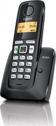 Telefon bezprzewodowy Gigaset A220