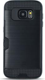 TelForceOne Nakładka Defender Card do Samsung J6 2018 czarna