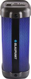 Głośnik Blaupunkt Przenośny Bluetooth (BT30LED)