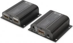 System przekazu sygnału AV Digitus Extender HDMI do 50m (DS-55100-1)