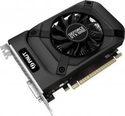 Karta graficzna Palit GeForce GTX 1050 StormX 3GB 96BIT DVI/HDMI/DP (NE51050018FE)