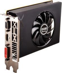 Karta graficzna XFX Radeon R7 240 Core Edition 2GB DDR3 (R7-240A-2TS4)