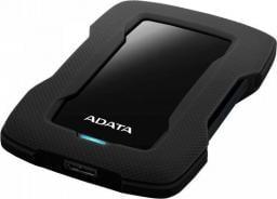 Dysk zewnętrzny ADATA HD330 1TB (AHD330-1TU31-CBK)