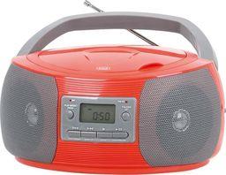 Radioodtwarzacz Trevi Boombox Trevi CMP524 CD Radio MP3 red