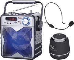 Głośnik Trevi XF 100