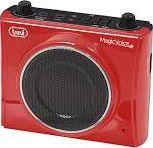 Głośnik Trevi Karaoke K755