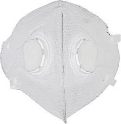 Maska antysmogowa Platinet Omega  44327