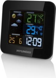 Stacja pogodowa Hyundai WS 8446