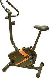 VIVO Rower treningowy Stone B1.0 black/orange