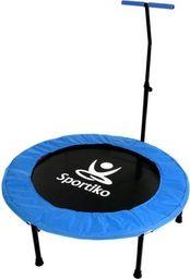 SPORTIKO Trampolina Fitness Sportiko 110 cm (428-uniw)