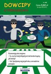 Dowcipy o pieniądzach