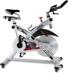 EXERCYCLE S.L. Rower Spiningowy SB3 Magnetic