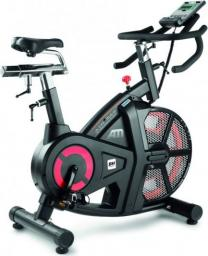 EXERCYCLE S.L. Rower Spiningowy i.Airmag Bluetooth (H9122I)