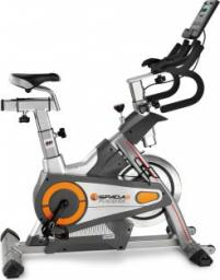 EXERCYCLE S.L. Rower Spiningowy i.Spada II Race Bluetooth (H9356I)