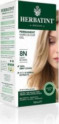 Herbatint  Naturalna Trwała Farba do Włosów Seria N Naturalna nr 8N - Jasny Blond