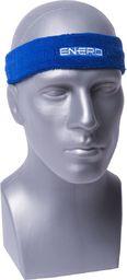 ENERO  Frotka Na Głowę Niebieska