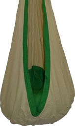 Royokamp  Hamak wiszący bawełna coccon 70x150cm