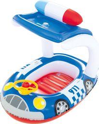 Bestway Pływający samochodzik Kiddie Car różowy (S34103-2)