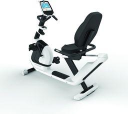 JOHNSON HEALTH TECH. CO. LTD Rower Poziomy Comfort Ri Viewfit - 100821