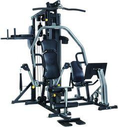 Horizon Fitness Atlas treningowy Torus 5 czarny