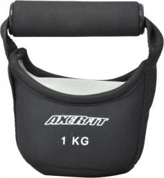 Axer Kettlebell neprenowy 1 kg (A1708)