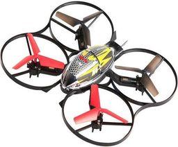 Dron Syma Syma X4 (2.4GHz, 4CH, zasięg do 50m, czas lotu do 8 minut) - Żółty