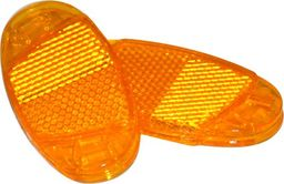 Axer Bike BICYCLE REFLECTOR SET 2 PCS
