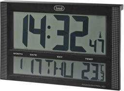 Trevi Zegar Ścienny OM 3340 Duży wyświetlacz 42x27