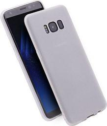 Etui Candy Samsung S9 G960 przezroczysty /clear