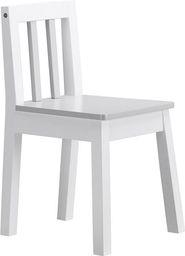 Kids Concept Krzesło dziecięce szare