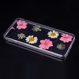 Etui Flower iPhone 7/8 wzór 8