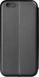 Etui Book Magnetic iPhone 6/6S czarny