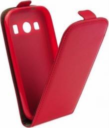 Kabura SLIM FLEXI  do Sony Xperia XZ czerwony