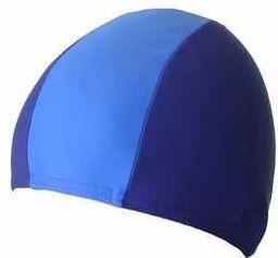 Crowell Czepek Lycra niebieski