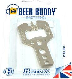 Harrows Otwieracz do butelek Fixit Beer Buddy (H0331)